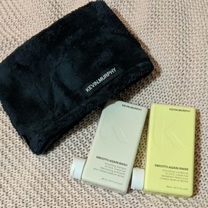 KEVIN MURPHY SMOOTH.AGAIN DUO